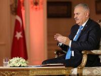 'Bütün alan YPG ve PYD'den temizlenmeli'