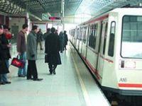 Ankara metrosu için en düşük teklif Çin'den