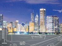 GE, Predix platformu ile enerji tüketimini azaltmaya aday