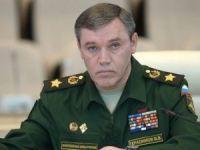 Orgeneral Akar'ın, Gerasimov ile görüşmesi ertelendi