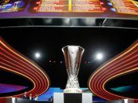 Fenerbahçe, Konyaspor ve Osmanlıspor'un rakipleri belli oldu