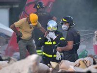 Depremde ölü sayısı 267'ye yükseldi