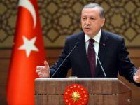 Cumhurbaşkanı Erdoğan'dan Cizre açıklaması