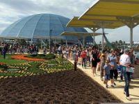 EXPO 2016'yı 2 milyon kişi ziyaret etti