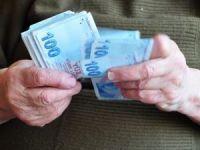 Emekli maaşları 8-9 Eylül'de ödenecek