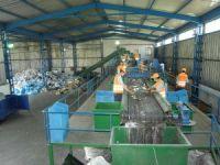 Çorum'a 70 milyon liralık katı atık tesisi