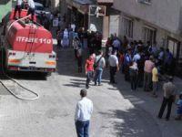 Gaziantep'te ölenlerin sayısı 56'ya yükseldi