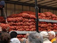Patates depodan çıktı fiyatı düştü