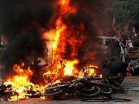 Pakistan'da intihar saldırısı: 4 polis öldü