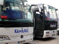 Kamil Koç'ta, Ramazan indirimi yüzde 50