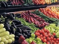 Hatay'da yaş sebze ve meyve ihracatı %5 arttı