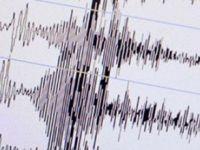Guam'da iki ayrı deprem