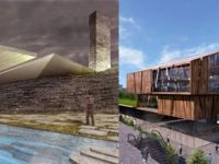Dünya Mimari Festivali'nden iki Türk projesine ödül