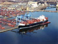 Kocaeli'den 8,1 milyar dolarlık ihracat