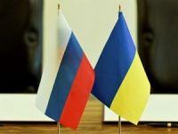 Rusya'nın yardım konvoyu Ukrayna'ya izinsiz girdi