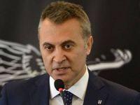 Beşiktaş Başkanı Orman'dan 'seçim' açıklaması