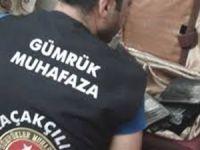 İstanbul'da büyük kokain operasyonu