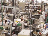 Elektrik-elektronik ihracatı 12 milyar doları aştı