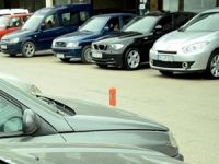 İkinci el otomobil piyasası yüzde 8,4 büyüdü