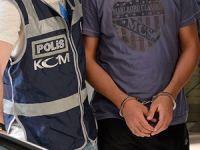 """""""Paralel yapı"""" operasyonunda 4 polis teslim oldu"""