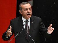 'Kıbrıs'ta adil çözümden yanayız'