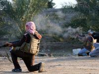 IŞİD'e karşı mücadele 3 yıl sürebilir!