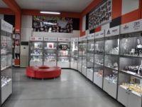 Konyalı, Türkiye'nin ilk 'Outlet Saat Mağazasını' açtı