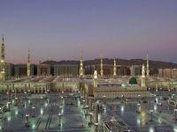 Hz. Muhammed'in kabriyle ilgili önemli iddia