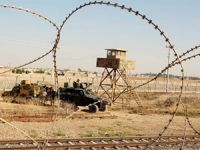 Kilis sınırında çatışma