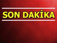 Taksim'de şüpheli paket alarmı