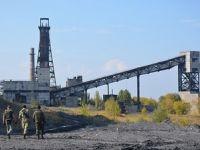 Ayrılıkçılar Donetsk havaalanına saldırı başlattı