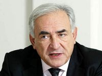 IMF Başkanı: Dolar uzun bir geleceğe sahip