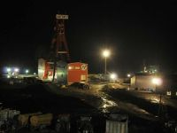 Bir maden kazası daha!