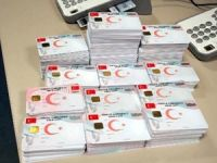 CHP'den yeni nüfus cüzdanları için teklif