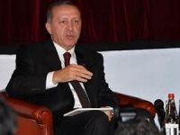 Fransız gazetecinin Ak Saray sorusuna tepki