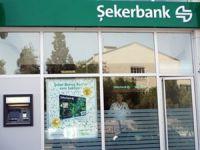 Şekerbank'tan 102,7 milyon lira kâr
