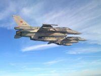 Şırnak'ta hava operasyonu