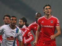 Beşiktaş 9 maç sonra kaybetti