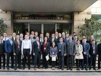 Türk bilişimciler Çin'de 'uzman'laştı