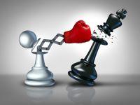 İşyerinde aşk-nefret ilişkilerine dikkat!
