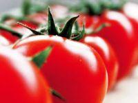 Kasımda domatesin fiyatı düştü
