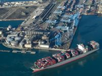 Derince Limanı 543 milyon dolara Safi Holding'in