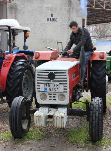 ikinci el traktor pazari hasat oncesini bekliyor dunya gazetesi