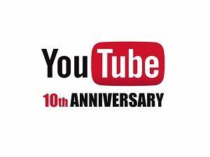 Youtube'un 10 yılına damga vuran videolar