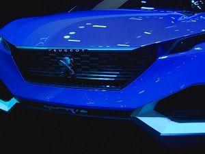 Peugeot, iddialı ve kararlı