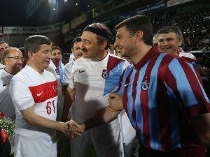Başbakan'dan Trabzonspor'a hattrick!