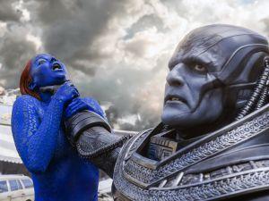 """X-Men: """"Apocalypse"""" fragmanı yayınlandı"""