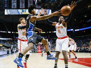 NBA heyecanı bu kez Toronto'da