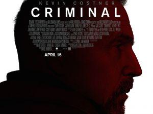 """Muhteşem kadrosuyla """"Criminal"""" fragman"""