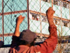 Hapishanede isyan, 50 ölü!